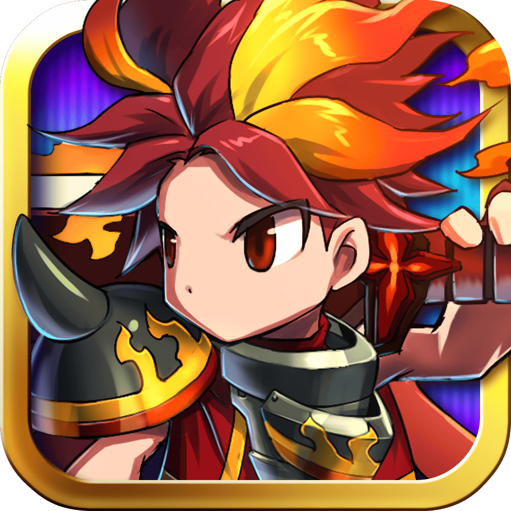 RPG-ブレイブフロンティア【無料本格ロールプレイングゲーム】