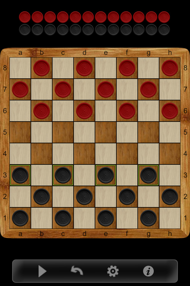 Screenshot Checkers Free!!!