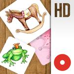 Prinzessin Memo HD - Der Memo-Spieleklassiker für kleine Prinzessinnen