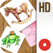 Princess Match HD - Little Princess Pairs Matching Game.