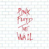 Pink Floyd - The Wall (Remastered) artwork