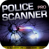 Police Radio Pro